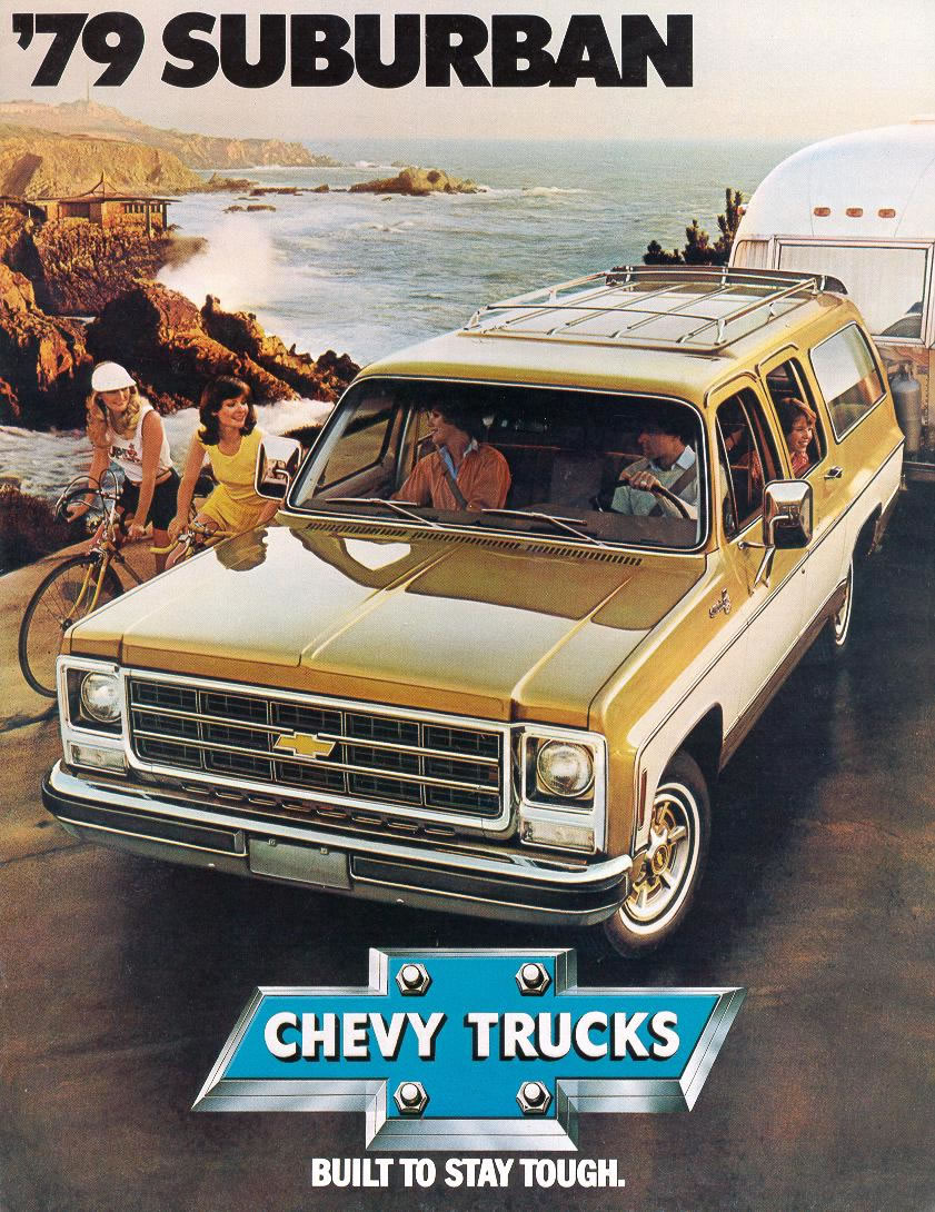1979 Chevrolet Suburban Photos Chevy C10 For Sale Some Great Examples Of Suburbans